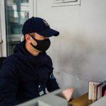 Пытался попасть во Францию по поддельным документам: на границе задержали молдаванина-нарушителя
