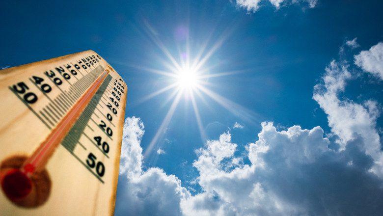 Как вести себя в жару: рекомендации ГИЧС