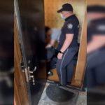 На прошлой неделе в столице были задержаны несколько десятков нарушителей