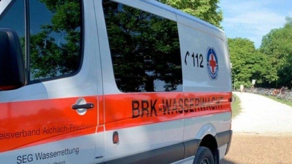 18-летний парень из Молдовы утонул в озере в Германии