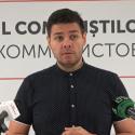 Цуркан: IT-сектор должен стать в ближайшем будущем двигателем нашей экономики (ВИДЕО)