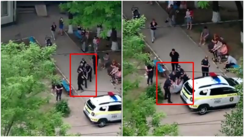 В столице ротвейлер напал на людей и покусал их: полиция нашла хозяйку собаки