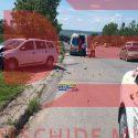 Женщина и ребёнок пострадали в ДТП в столице (ФОТО)