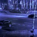 В Кишинёве вор-рецидивист разбил несколько машин, но попался благодаря камерам (ВИДЕО)