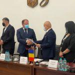 Подписано соглашение о сотрудничестве между Кишинёвом и Бузэу