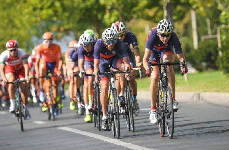 В столице пройдет открытый чемпионат по велоспорту