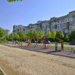 Парковки, скверы, тротуары: на Чеканах готовится внедрение ряда инфраструктурных проектов
