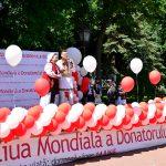 В Кишинёве стартовала кампания по продвижению добровольного донорства крови