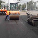 Ремонт дорог в Кишиневе продолжается. Чебан: Для нас это приоритет!