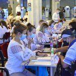 Чебан: Третий марафон вакцинации прошёл успешно – 4362 человека сделали прививки