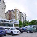 Создание парковочных мест в Кишинёве: генпримар рассказал о работе в этом направлении