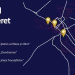 В июне в Кишинёве будет работать Мобильный молодёжный центр
