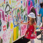 Чебан: У нас есть талантливые дети, и в наших силах - построить культурный город