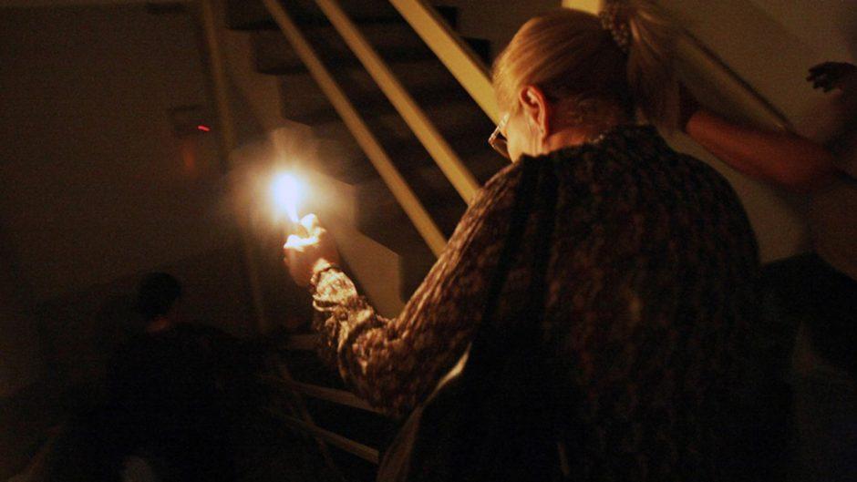 В трёх секторах Кишинёва запланированы отключения света