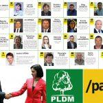 Цырдя о списке кандидатов депутаты в ПДС: Ребята, вы кого за идиотов держите?! (ВИДЕО)