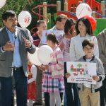 Защита и поддержка семьи - приоритет Блока коммунистов и социалистов