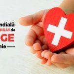Додон: Переливание крови помогает спасти миллионы жизней