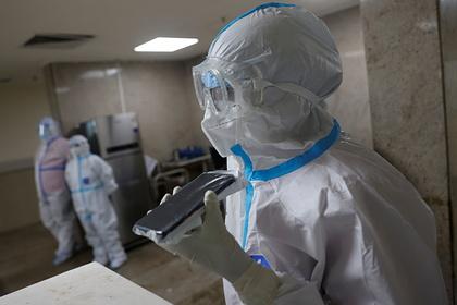 В ВОЗ назвали самый заразный штамм коронавируса
