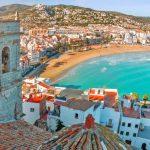 Испания готова принимать туристов из Молдовы с сертификатами о вакцинации
