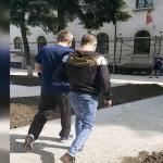 """В столице """"накрыли"""" банду домушников (ВИДЕО)"""