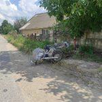 В Григориополе мотоциклист врезался в забор и погиб