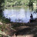 Из воды не вышел: в Днестре утонул мужчина