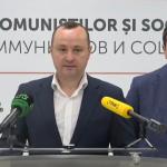 """""""Приглашение на дуэль"""": Блок коммунистов и социалистов призывает ПДС провести совместные публичные дебаты (ВИДЕО)"""