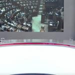 Решение о формировании Постоянного бюро парламента может быть признано неконституционным (ВИДЕО)