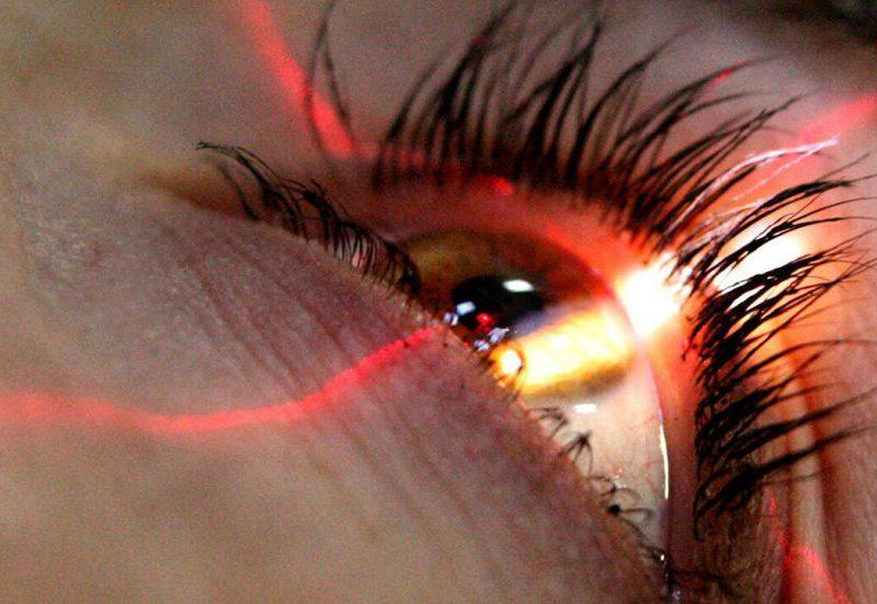 Офтальмологи обнаружили ещё одно последствие коронавируса