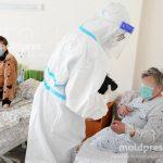 В столице продолжает снижаться заболеваемость COVID-19