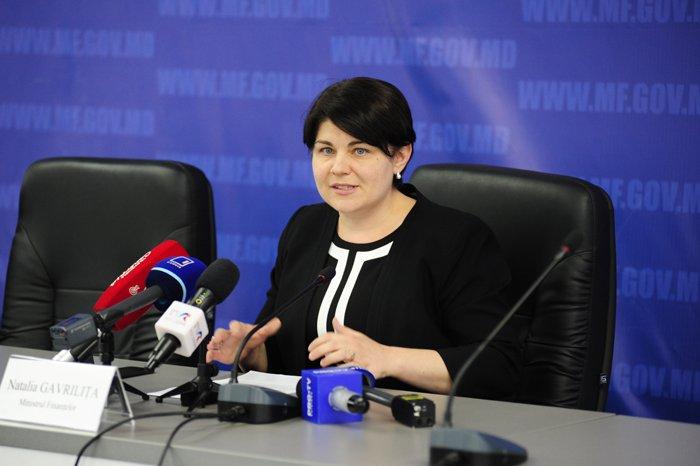 Гаврилица представит состав и программу правительства в начале следующей недели