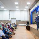 Жители Гагаузии поддерживают Блок коммунистов и социалистов (ФОТО, ВИДЕО)