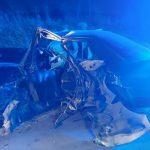 Трагедия в Сынжерей: в жутком ДТП погибли два человека
