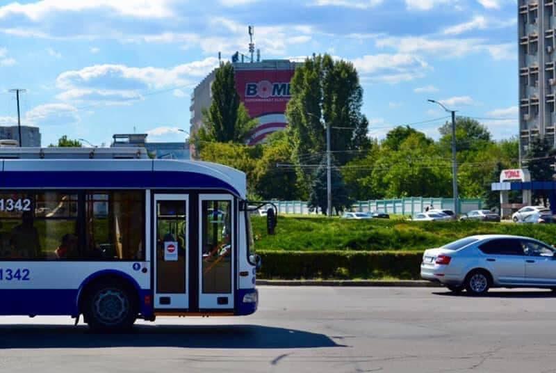 Изменения в работе общественного транспорта в столице: важная информация для кишинёвцев
