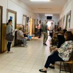Марафон вакцинации сегодня проходит в Яловенах