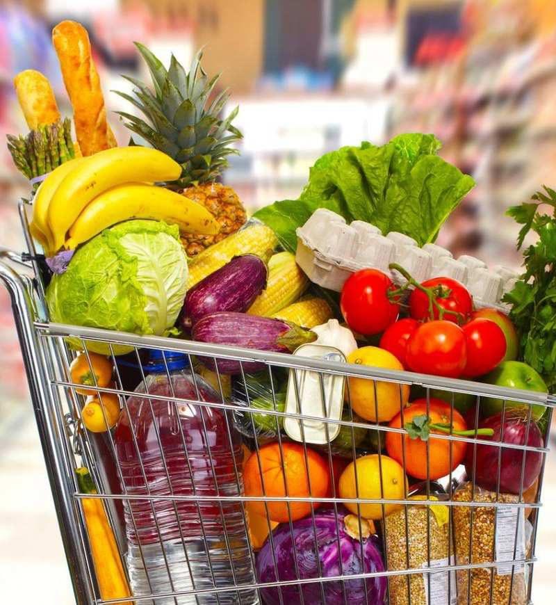 С чем связан рост цен на продукты питания?