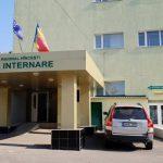 Трагедия в Хынчештах: пенсионерка выбросилась из окна больницы