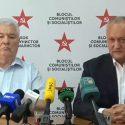 Блок коммунистов и социалистов готов взять ответственность за срочное формирование правительства (ВИДЕО)