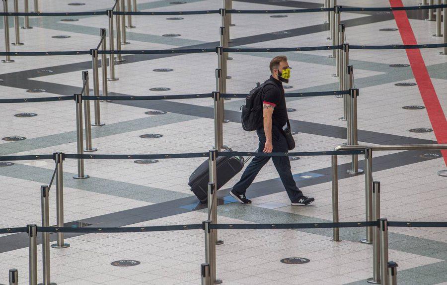 В ВОЗ путешественников призвали вакцинироваться и соблюдать меры предосторожности