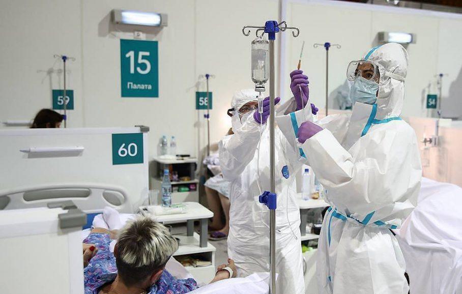 """ВОЗ: Штамм коронавируса """"дельта"""" обнаружили уже в 111 странах"""