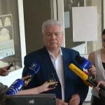 Воронин: Хочу, чтобы 12 лет стагнации Республики Молдова и унижения нашего народа сегодня закончились (ВИДЕО)