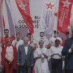 Додон: Руки прочь от Молдовы! Мы должны сохранить нашу страну для наших детей и внуков! (ВИДЕО)