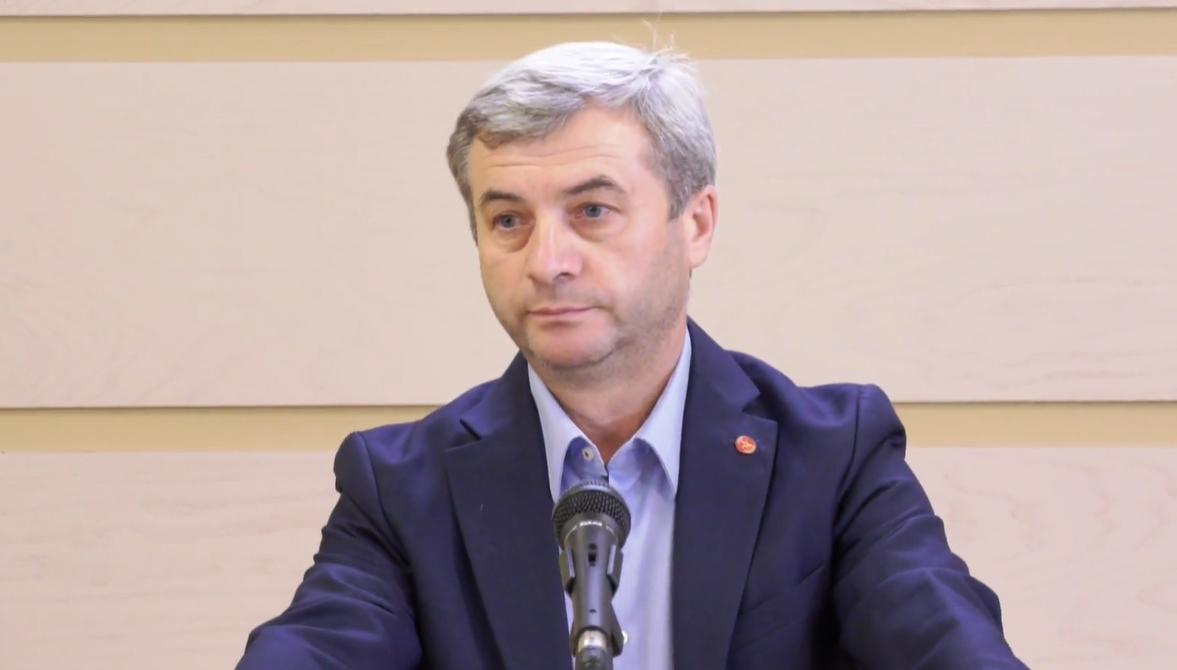 Блок коммунистов и социалистов не поддержит кандидатуру Гаврилицы (ВИДЕО)