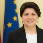 Официально: Гаврилица - кандидат в премьеры
