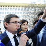 Не придут: ПДС испугалась дебатов с Блоком коммунистов и социалистов