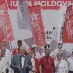 Воронин: Мы больше не можем терять время. Молдова должна стать процветающей, развитой и сильной! (ВИДЕО)