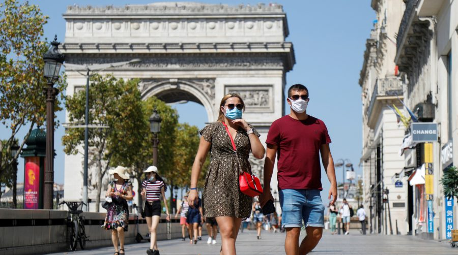 COVID-ситуация в мире: ВОЗ заявила о вероятности более опасного штамма коронавируса