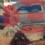 Влетел в ВАЗ: в ДТП в Штефан-Водэ погиб водитель
