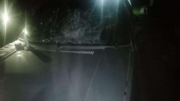 В Дондюшанах водитель насмерть сбил женщину и скрылся с места аварии