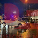 Не уступил дорогу: в ДТП на Ботанике пострадала женщина